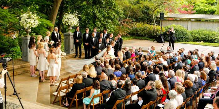Fort Worth Japanese Garden Weddings Get Prices for Wedding Venues