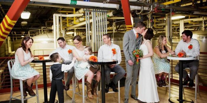 Redhook Brewery Weddings