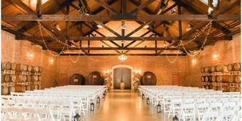 Delaney Vineyards Weddings in Grapevine TX