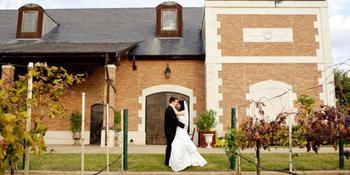 Delaney Vineyards Weddings in Grapevine TX