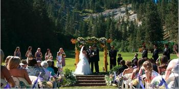 Red-Tail Canyon Farm weddings in Leavenworth WA