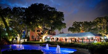 Thalatta Estate at the Village of Palmetto Bay Weddings in Palmetto Bay FL