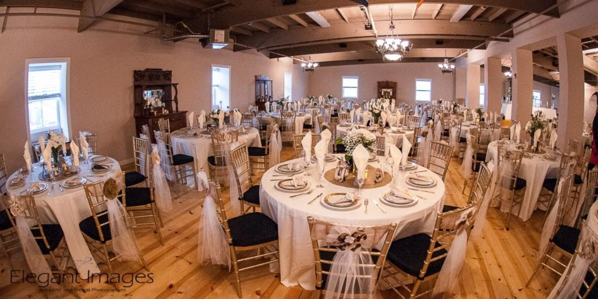 Get Prices For Wedding Venues In: Snohomish Event Center Weddings