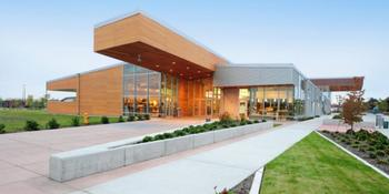 McGavick Conference Center weddings in Lakewood WA