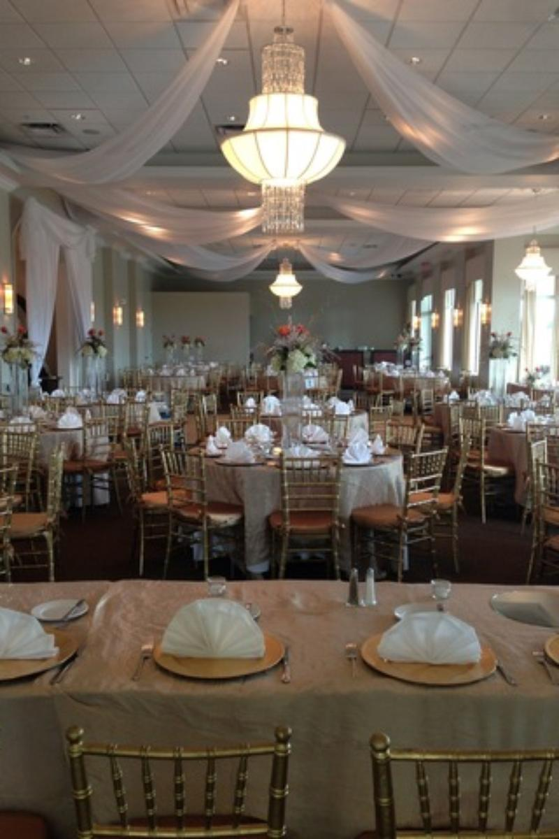 Madison Green Golf Club Weddings | Get Prices for Wedding ...