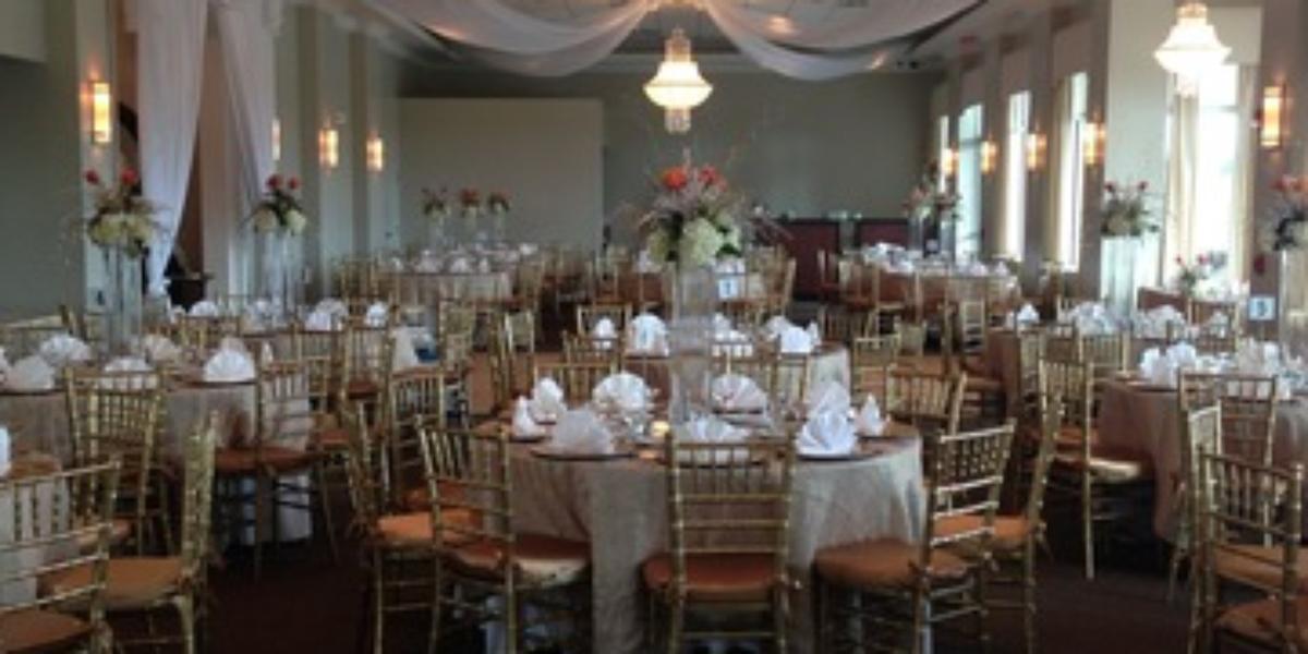 Madison Green Golf Club Weddings