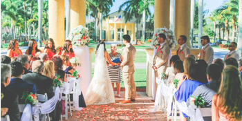 West Palm Beach Wedding Venues Price