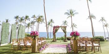 Hyatt Regency Maui Resort and Spa Weddings in Lahaina HI