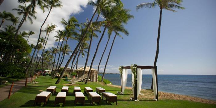 Hyatt Regency Maui Resort And Spa Weddings Get Prices