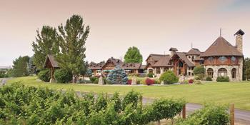 Basel Cellars weddings in Walla Walla WA