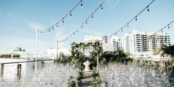 The Betsy - South Beach weddings in Miami Beach FL