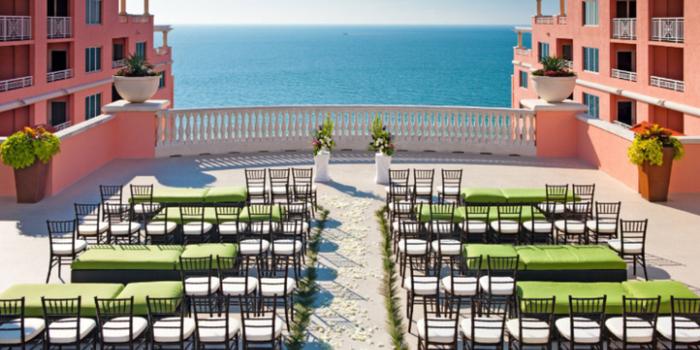 Hyatt Regency Clearwater Beach Resort And Spa Weddings