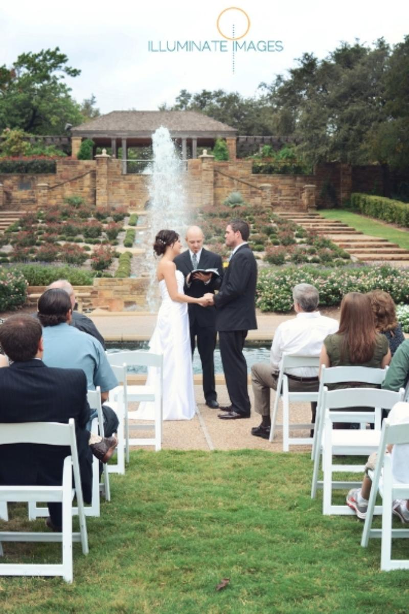 Fort Worth Botanic Garden Weddings Get Prices for Wedding Venues