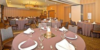 Best Western Plus Christopher Inn and Suites weddings in Forney TX