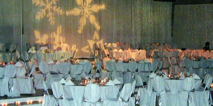 California museum wedding