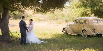 Cottonwood Canyon Vineyard and Winery weddings in Santa Maria CA