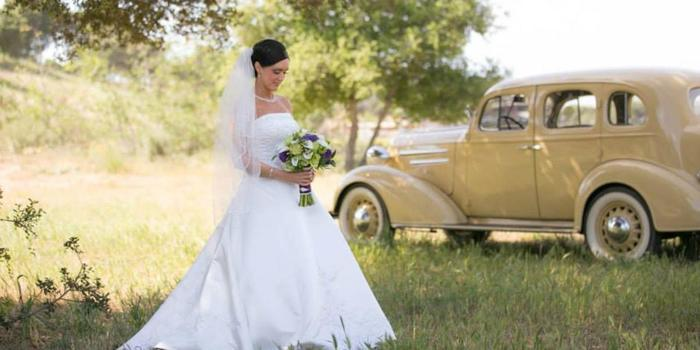 Cottonwood Canyon Vineyard and Winery wedding venue picture 2 of 16 - Provided by: Cottonwood Canyon Vineyard and Winery