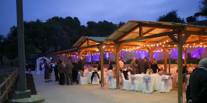 Cottonwood Canyon Vineyard and Winery wedding venue picture 10 of 16 - Provided by: Cottonwood Canyon Vineyard and Winery