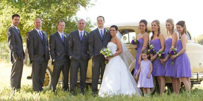 Cottonwood Canyon Vineyard and Winery wedding venue picture 4 of 16 - `Provided by: Cottonwood Canyon Vineyard and Winery