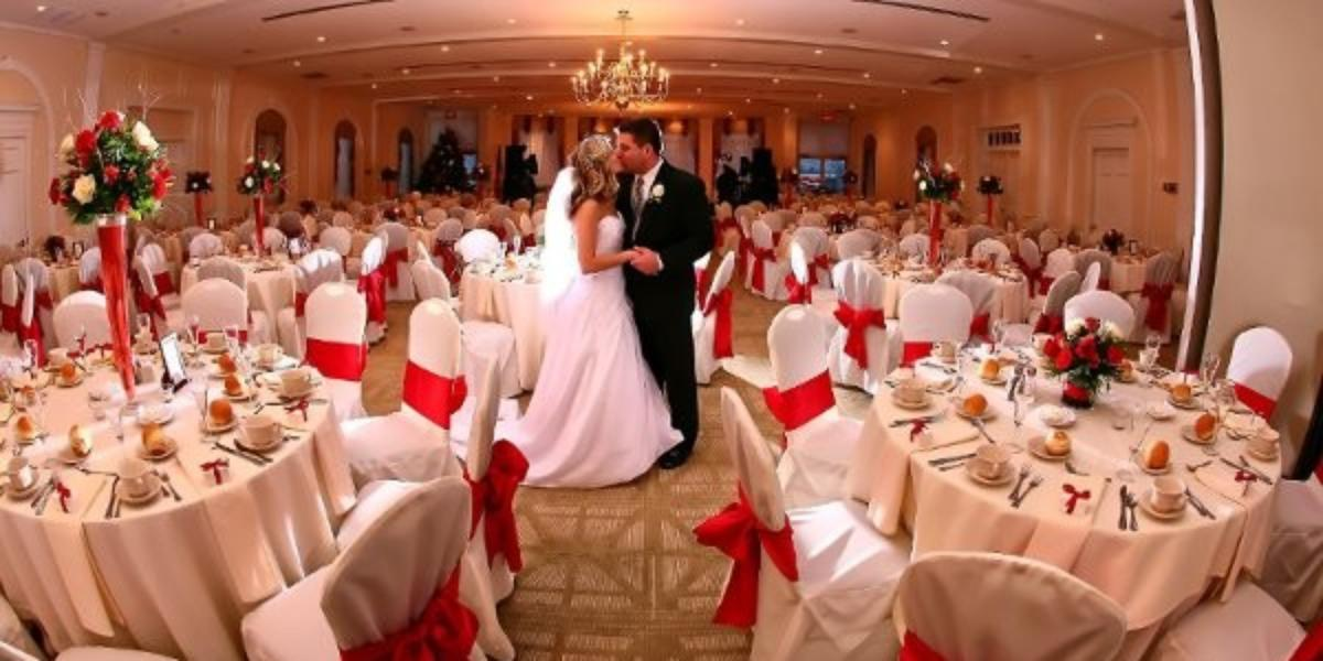 Plymouth Country Club PA Weddings