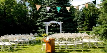 Ash Mill Farm Bed & Breakfast weddings in Holicong PA