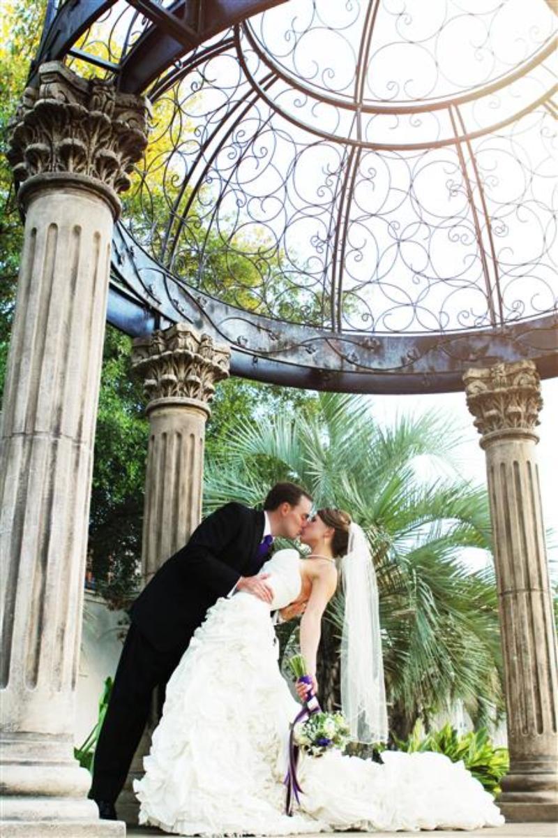 Bentwater On Lake Conroe Weddings