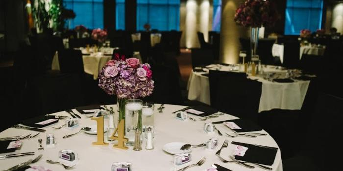 Magnolia Hotel Houston wedding venue picture 10 of 16 - Photo by: Agape Photography