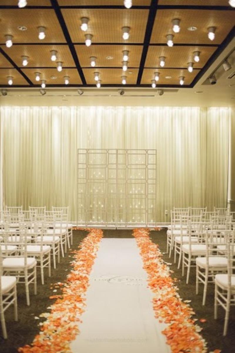 Magnolia hotel houston weddings get prices for wedding for Award ceremony decoration ideas
