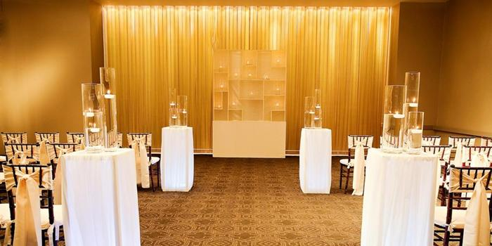 Magnolia Hotel Houston Weddings