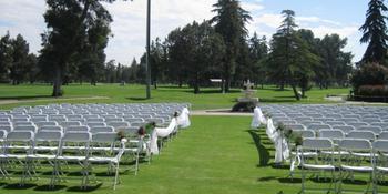 Belmont Country Club - Fresno weddings in Fresno CA