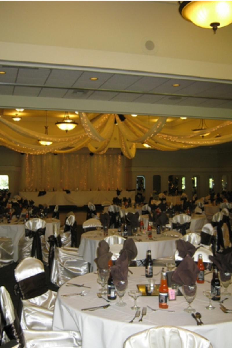 Meridian Banquet Hall All Rights Reserved Web Development Design By Digital Attic