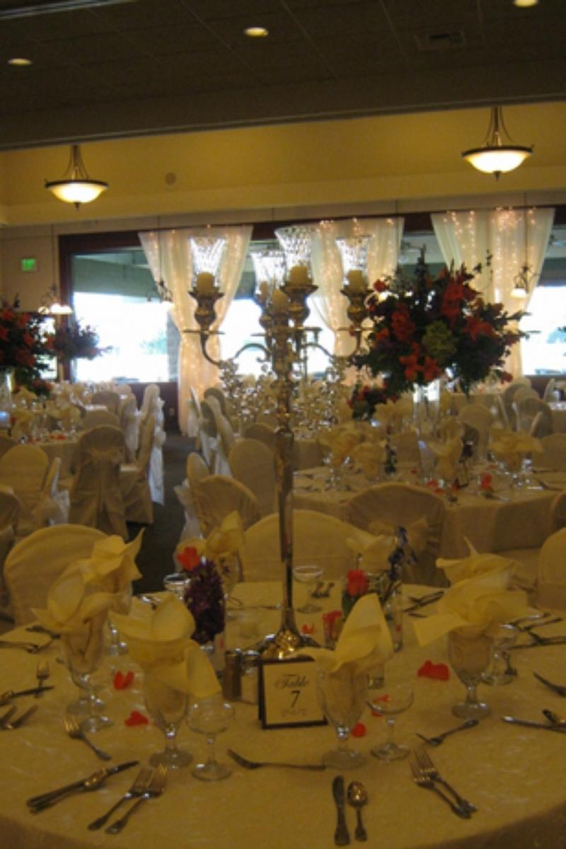 Belmont Country Club Fresno Wedding Venue Picture 12 Of 16 Provided By