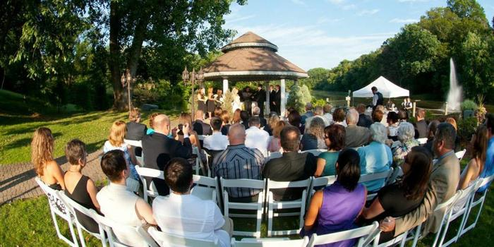 The Mill on The River wedding venue picture 12 of 16 - Provided by: The Mill on the River
