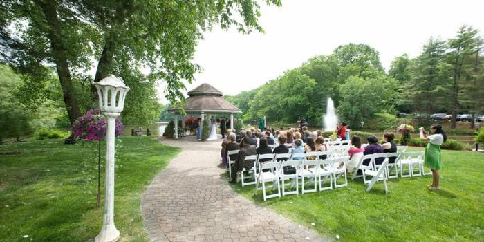 The Mill on The River wedding venue picture 3 of 16 - Provided by: The Mill on the River
