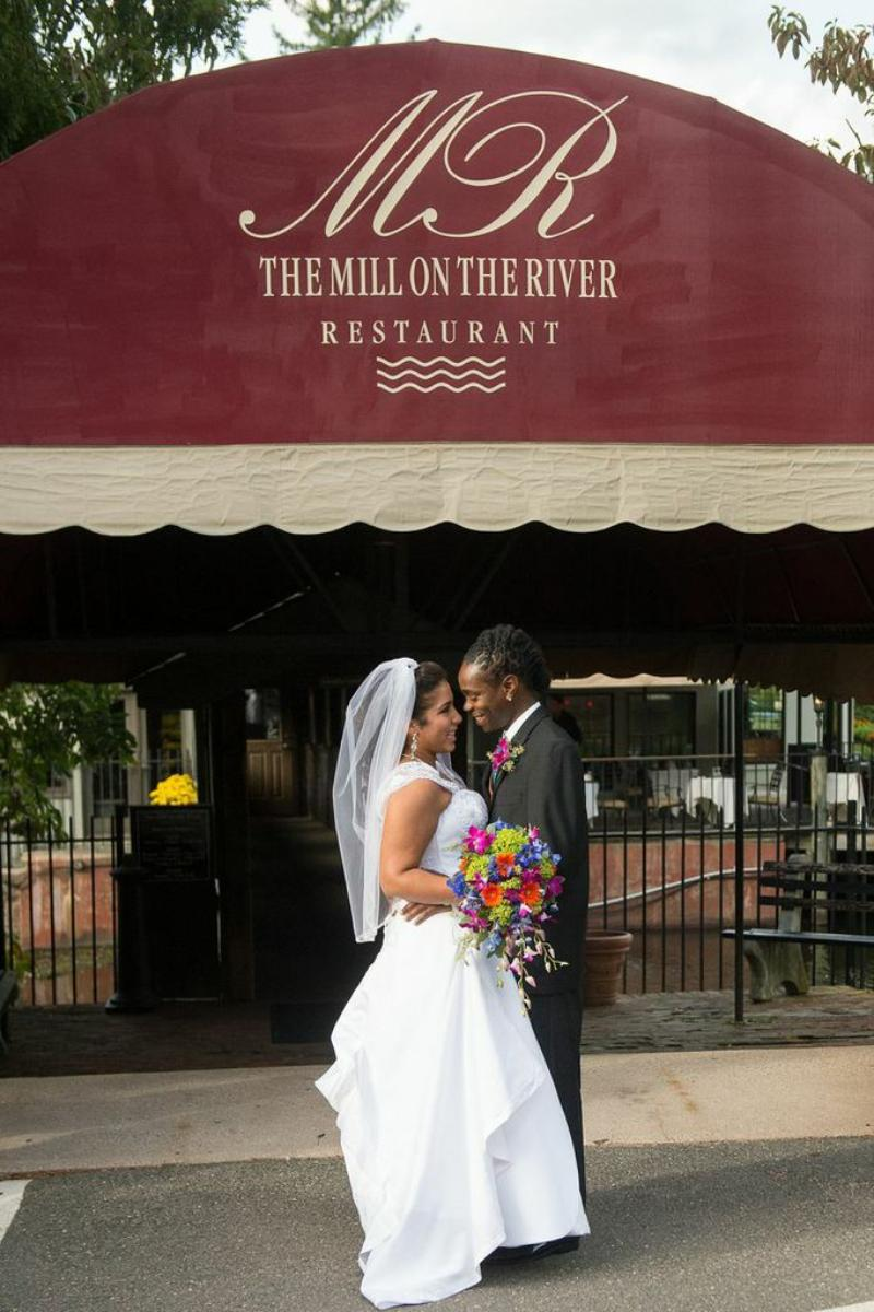 The Mill on The River wedding venue picture 6 of 16 - Provided by: The Mill on the River