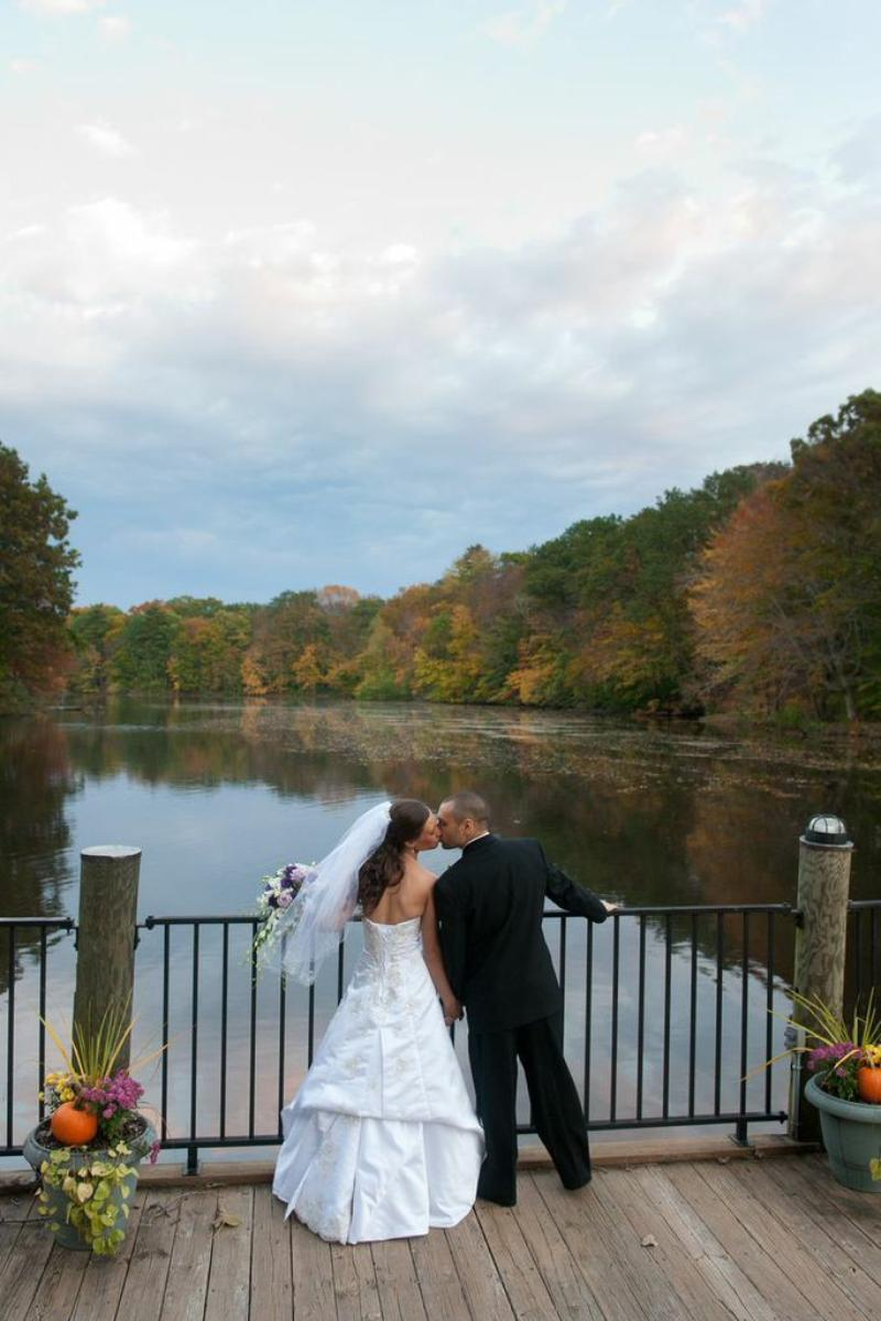 The Mill on The River wedding venue picture 13 of 16 - Provided by: The Mill on the River