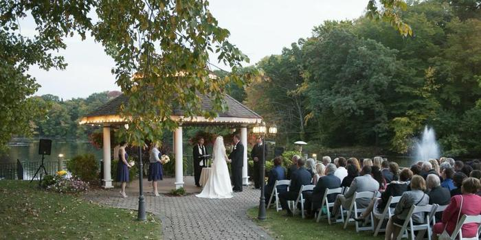 The Mill on The River wedding venue picture 10 of 16 - Provided by: The Mill on the River