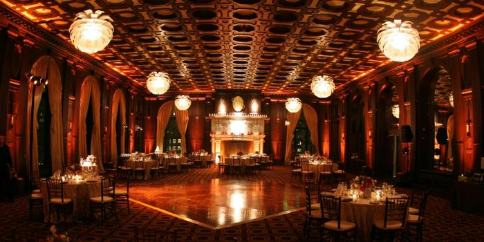 Julia Morgan Ballroom wedding venue picture 3 of 16 - Provided by: Julia Morgan Ballroom