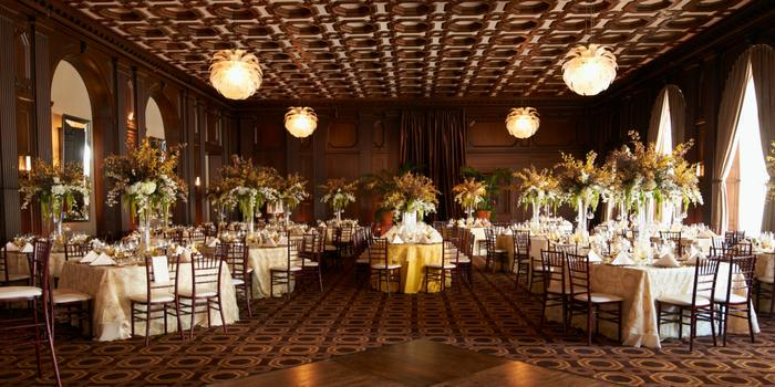 Julia Morgan Ballroom wedding venue picture 15 of 16 - Provided by: Julia Morgan Ballroom