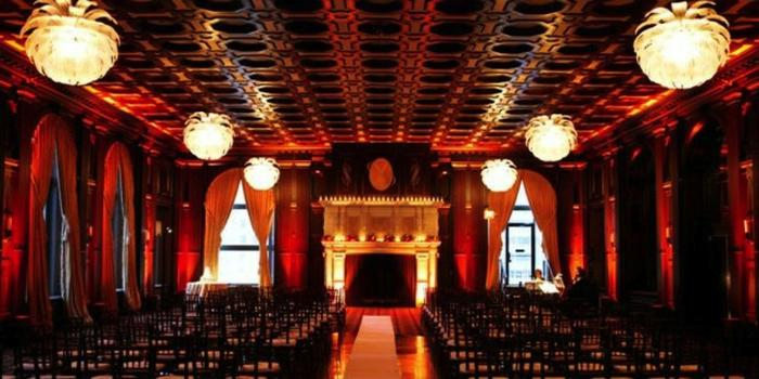 Julia Morgan Ballroom wedding venue picture 16 of 16 - Provided by: Julia Morgan Ballroom