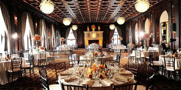 Julia Morgan Ballroom wedding venue picture 1 of 16 - Photo by: Michelle Nicole Photography