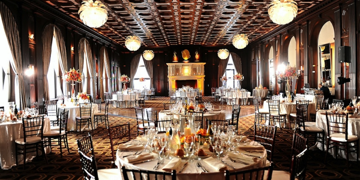 Get Prices For Wedding Venues In: Julia Morgan Ballroom Weddings