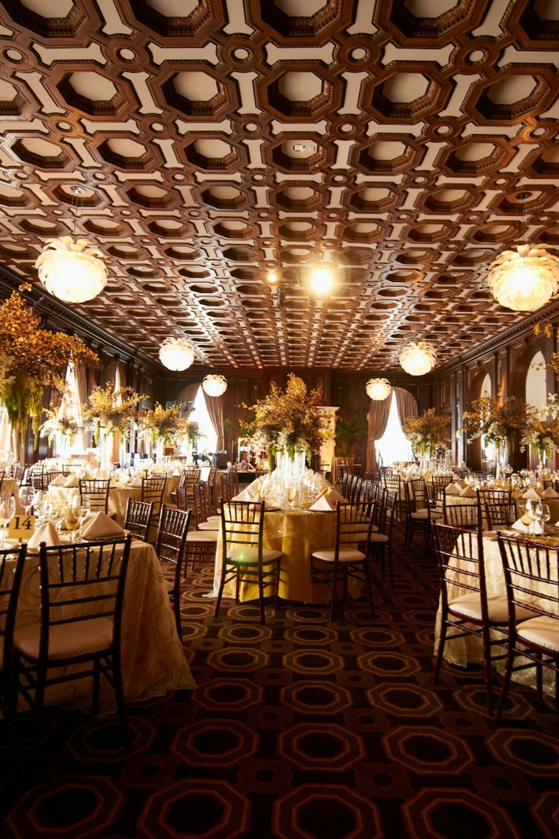 Julia Morgan Ballroom wedding venue picture 6 of 16 - Provided by: Julia Morgan Ballroom