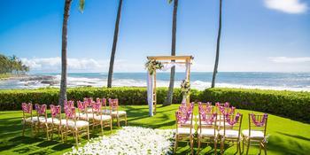 Paradise Cove weddings in Kapolei HI