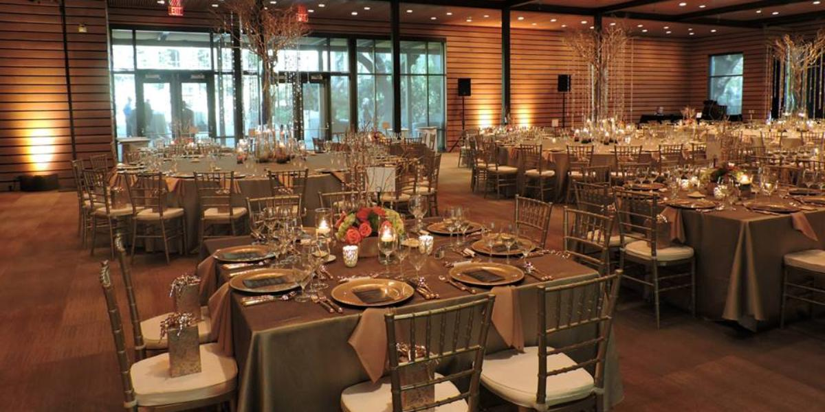 Jack Guenther Pavilion At The Briscoe Western Art Museum Weddings