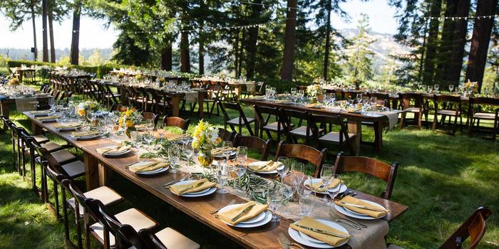 Wild Iris Retreat wedding venue picture 5 of 16 - Photo by: Darren Miller Weddings Photography