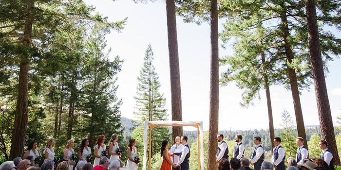 Wild Iris Retreat wedding venue picture 11 of 16 - Photo by: Darren Miller Photography