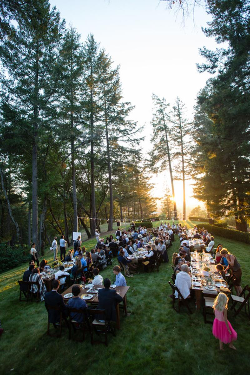 Wild Iris Retreat wedding venue picture 13 of 16 - Photo by: Darren Miller Weddings Photography