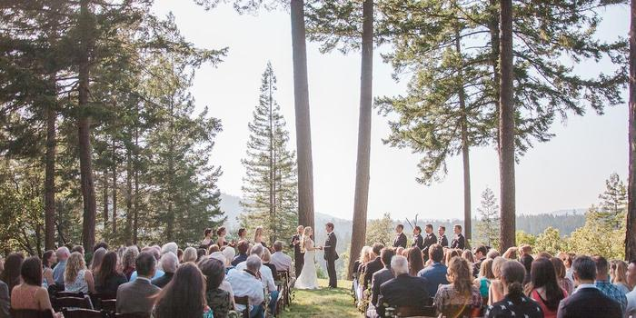 Wild Iris Retreat wedding venue picture 3 of 16 - Photo by: C Young Photography