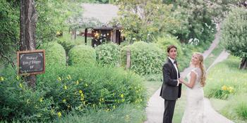 Wild Iris Retreat weddings in Philo CA
